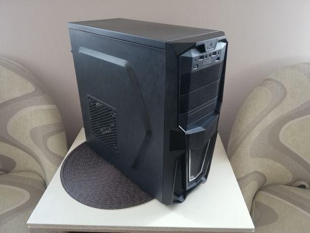 Komputer Intel Core2Quad Q8200 GTX 750 TI