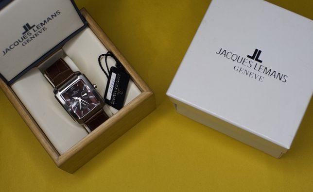 Продам наручные часы JACQUES LEMANS