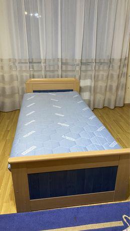 Ліжко в дитячу