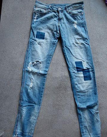 Spodnie Mango Jeans 36