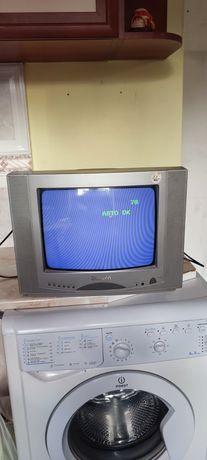 Телевизор-14 Saturn цветной
