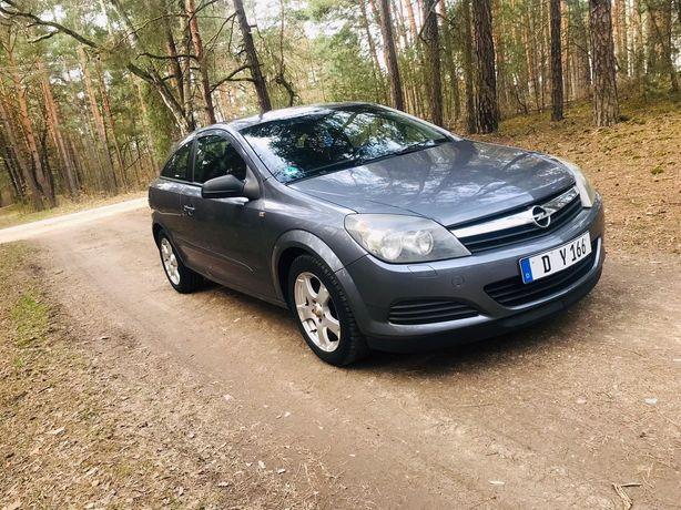 Opel Astra GTC 1.9CDTi 100KM z Niemiec#Nawigacja #Klimatyzacja #Alu