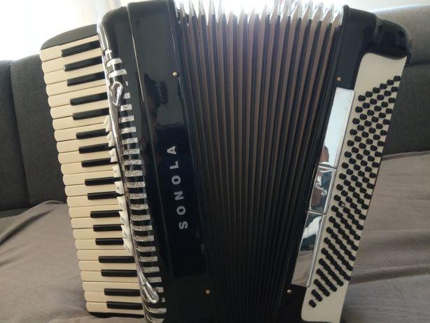 Akordeon Sonola