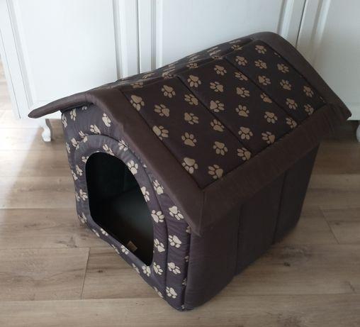 Budka legowisko domek dla psa/kota NOWE!