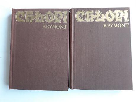 Chłopi; Władysław St. Reymont