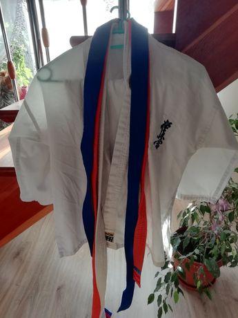 Kimono +ochraniacze