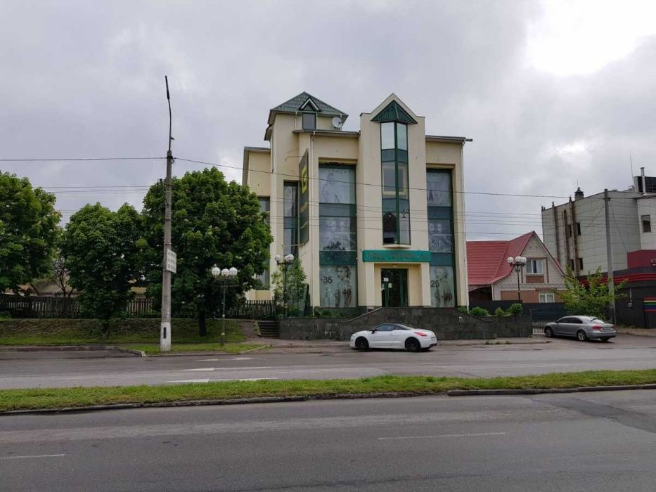 Продаж будівлі 682кв.м. в центрі Білої Церкви, as822357 Белая Церковь - изображение 1