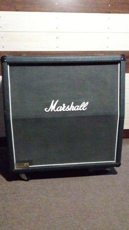 Marshall Lead 1960 4х12 кабинет