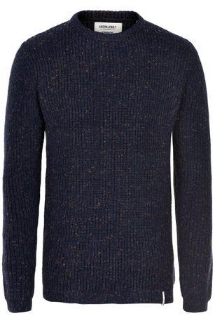 Sweter ANERKJENDT aktheo knit NOWY rozm L