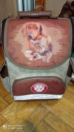Шкільний Ранець (рюкзак)