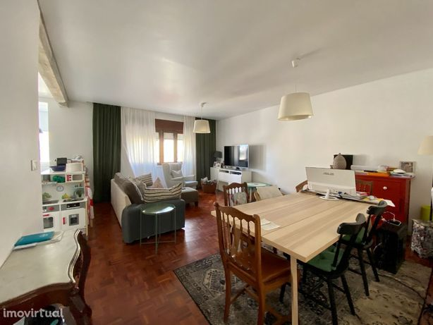 Apartamento T2 - Seixal