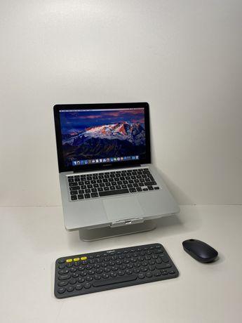 "Macbook pro 13""/ a1278 / ram 4 gb/ hdd 250 gb/ батарея 4-5 годин"