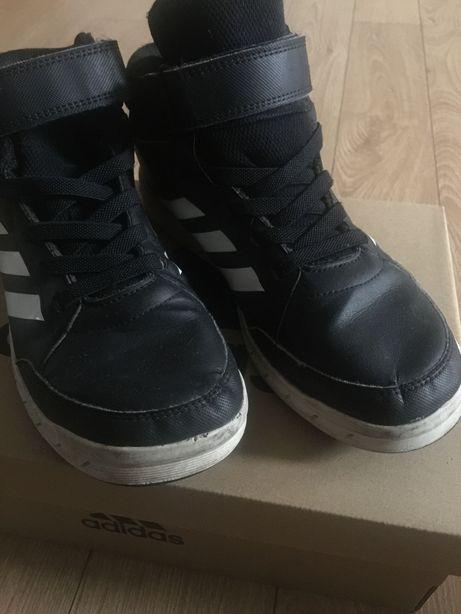 Buty Adidas rozmiar 39 1/3 wkładka 24 cm