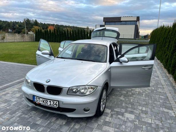 BMW Seria 1 Lift // Sprzedaż na Raty Niski Przebieg Świetny Stan