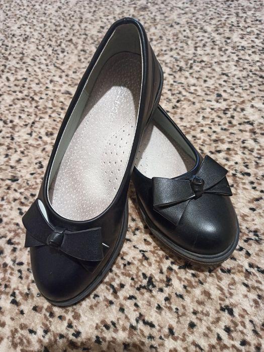 Туфли для девочки Павлоград - изображение 1