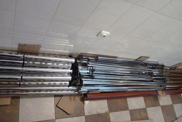 торгове обладнання для магазину /торговое оборудование/торговая мебель