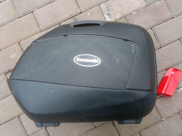Kawasaki prawy kufer boczny