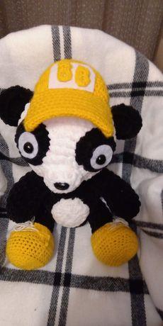 Мастер Биби панда