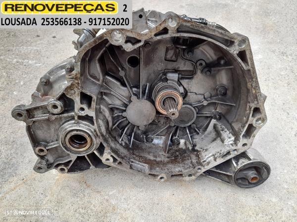 Caixa Velocidades Opel Astra H Combi (A04)