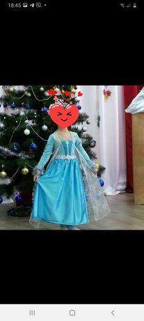 Плаття на Новий рік