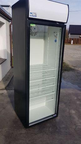Witryna chłodnicza FRIGOGLASS 70 cm.lodówka,chłodnia LED ECO