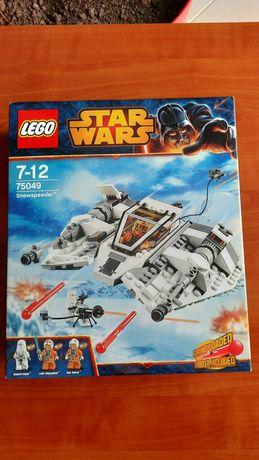 LEGO STAR WARS, Snowspeeder