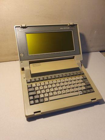 Aval spotlink stary laptop PC zabytek