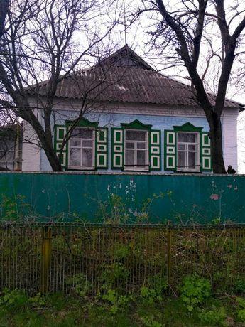 Продам дом ПГТ Кириковка