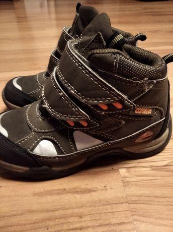 Buty obuwie chłopięce