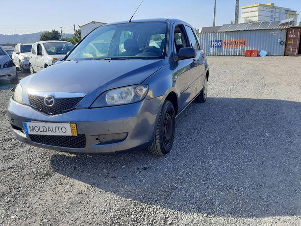 Mazda 2  1.25 SI 2004