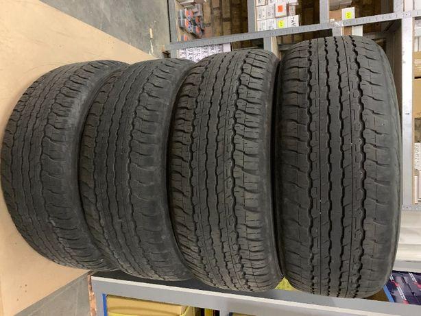 Шины Dunlop GrandTrek AT22 265/60/R18 5мм. Хорошее состояние