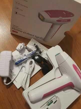 Фотоэпилятор - кожа как шелк / T 006 - лазерный эпилятор, бикини, тело
