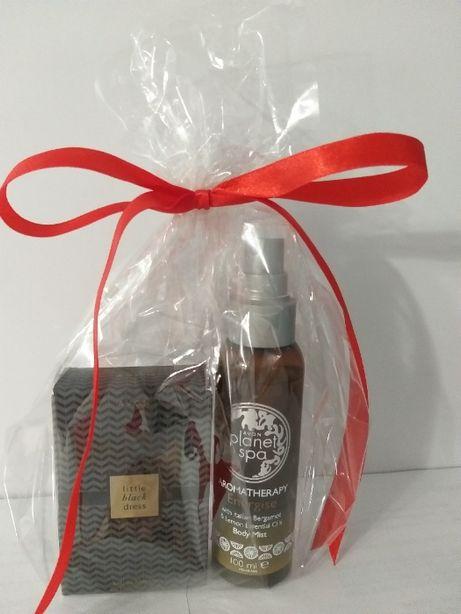 Zestaw kosmetyków Avon LBD Little Black Dress 2 elementy na prezent