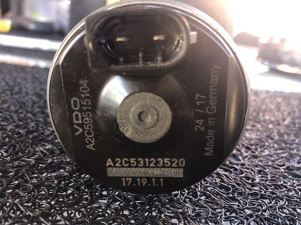 БМВ Е46 N46 вальветроник