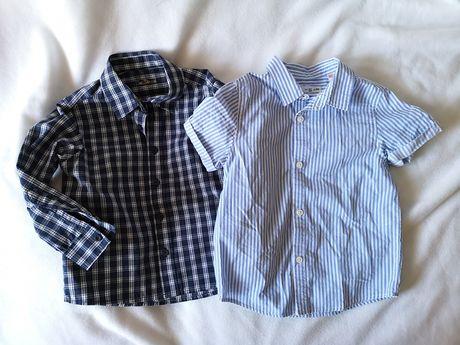Sprzedam koszule ZARA i KUNIBO