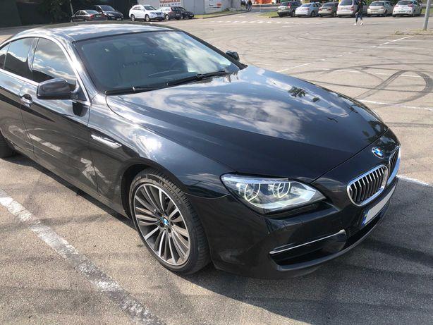 Продам BMW 640i X-drive