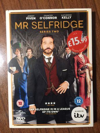 Série Mr. Selfridge - temporada 2
