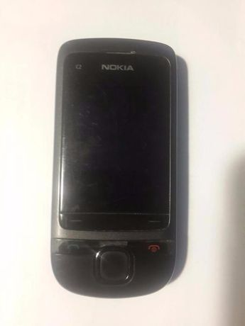 Мобильный телефон Nokia C2-05