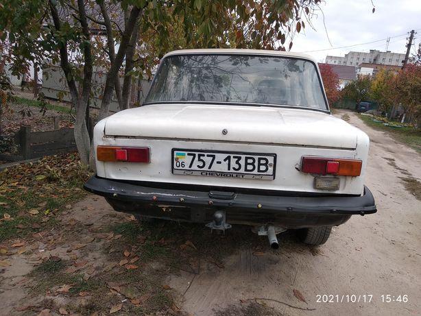 Продам *ВАЗ 2101*