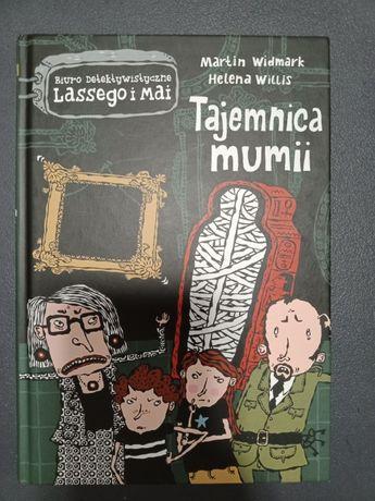 Biuro detektywistyczne Lassego i Mai - Tajemnice Mumii
