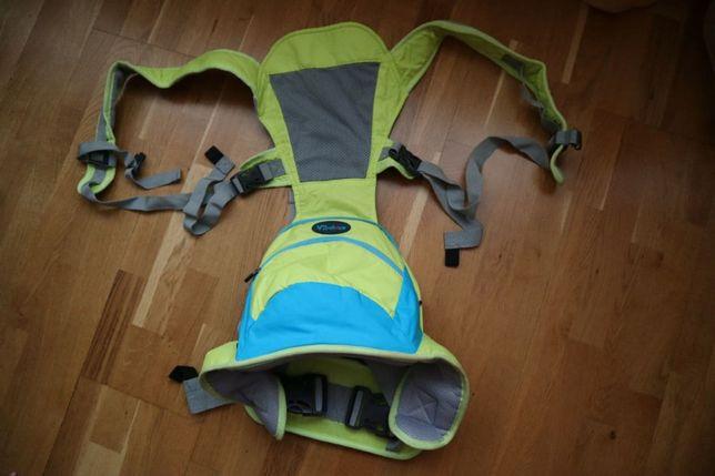 Рюкзак, кенгуру, хіпсіт для малюка до 20 кг
