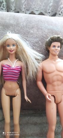 Кен і барбіі т ригінал лот