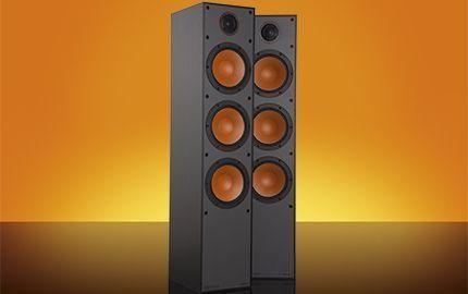 Kolumny MONITOR AUDIO Monitor 300 - nowe , pełna gwarancja
