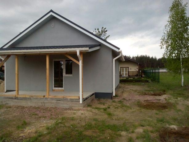 Новый дом с.Глебовка