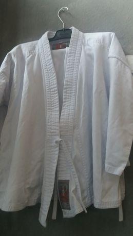 Strój Karate Kimono