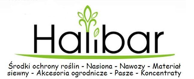 Halibar - Saletra Amonowa BB brutto
