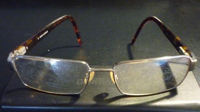 Armaçao de Oculos para Homem da Dior