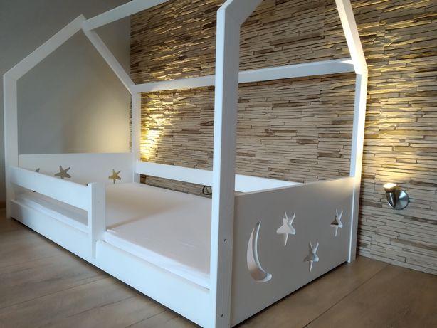 Łóżko domek 200 x80 od reki