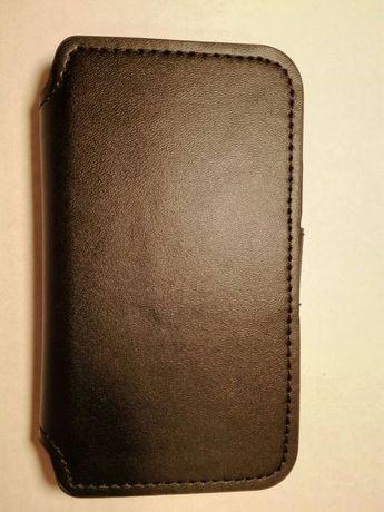 HTC Incredible S etui futerał pokrowiec skóra nowy