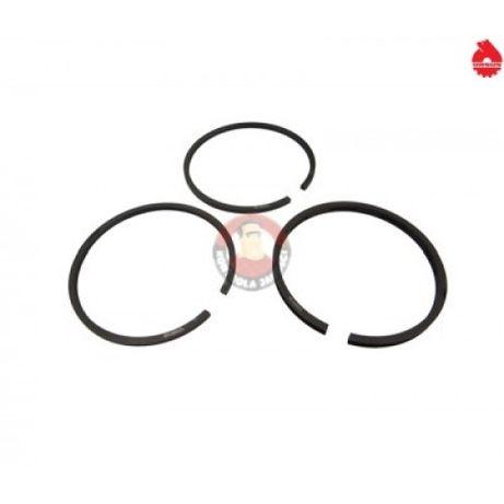 Komplet pierścieni sprężarki 62,00 x 2,50+2,50+4,00 URSUS C-360
